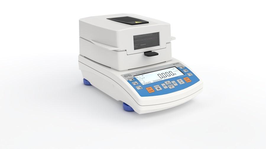 MA 210 R NS Moisture Analyzer - RADWAG Balances And Scales