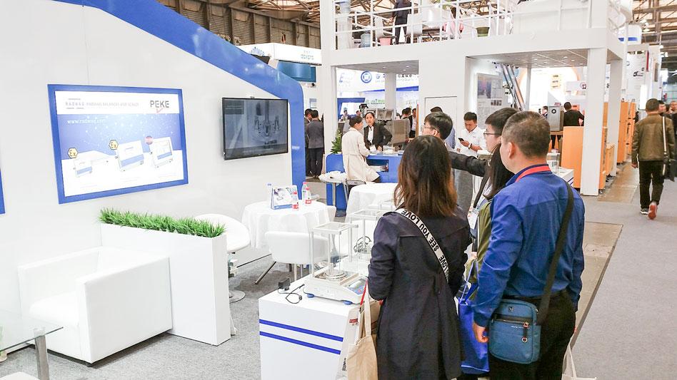 analyticaChina 2018