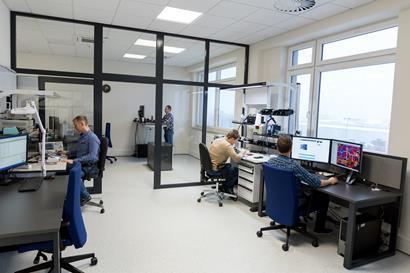 Projektowanie i testowanie elektroniki