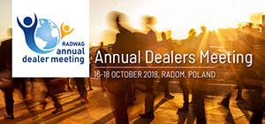 RADWAG Annual Dealer Meeting