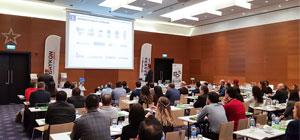 Distributors Meeting in Istanbul, Turkey