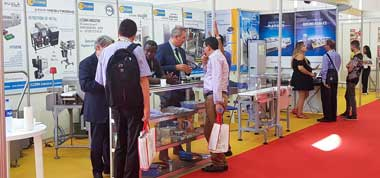 CFIA MAROC Trade Fair for Industry