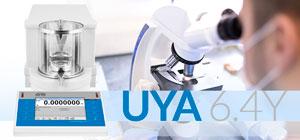 UYA 6.4Y Ultra-Microbalance