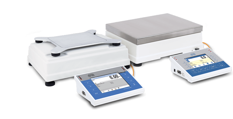 PM series precision balances