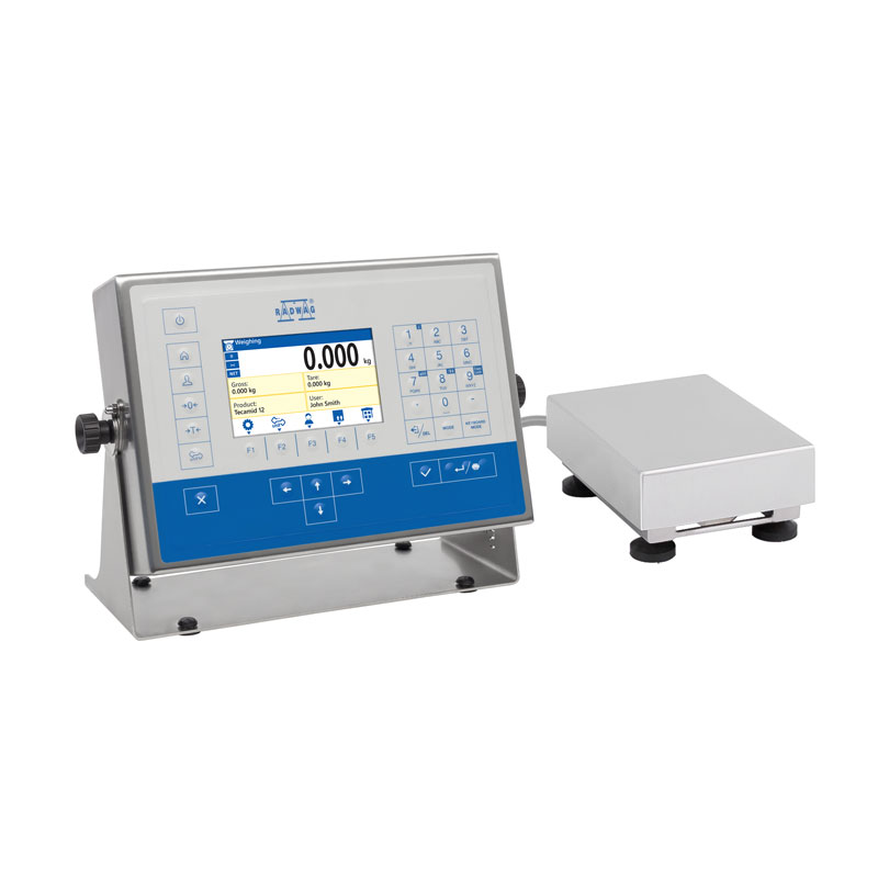 HX5.EX-1.15.H1 One Load Cell Platform Scale