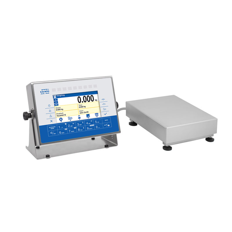 HX7.15.HR2 Multifunctional Scale