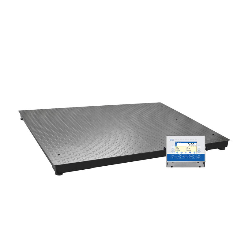 HX7.4.600.C7 Multifunctional Platform Scale