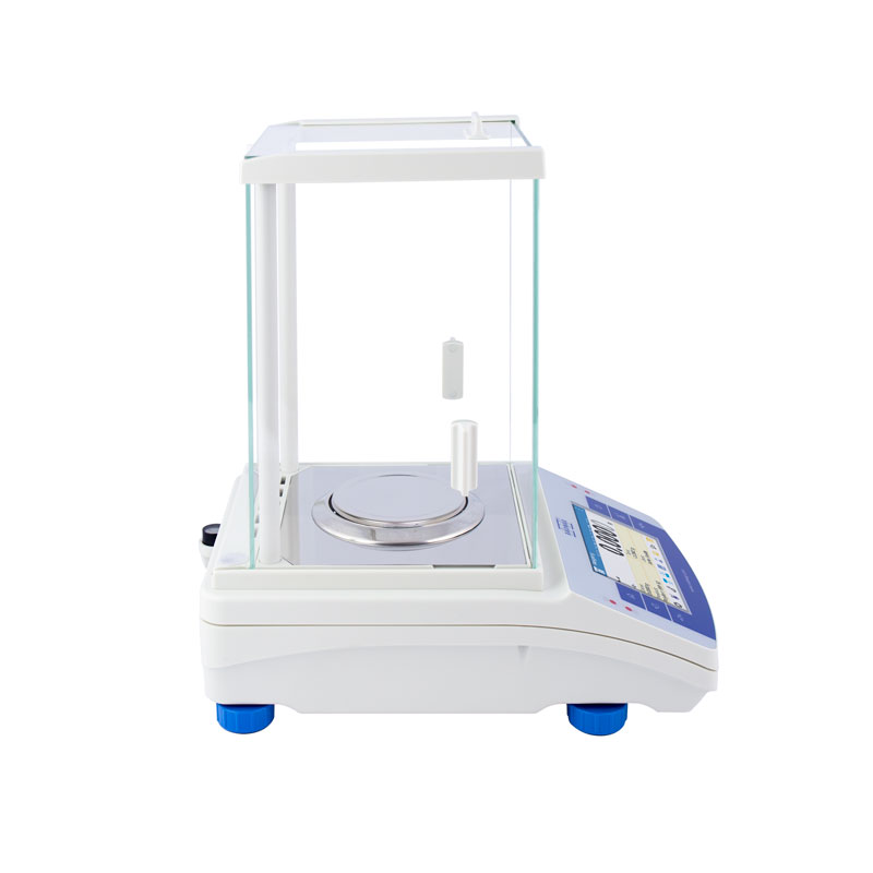 AS 160.X2 Analytical Balance view:2