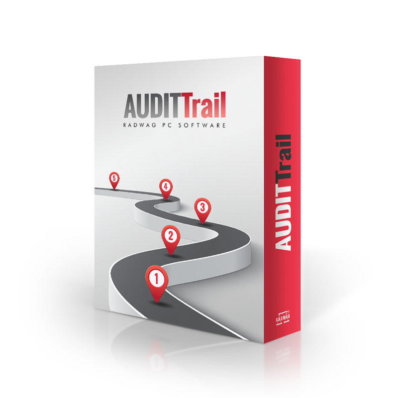 Audit Trail Reader
