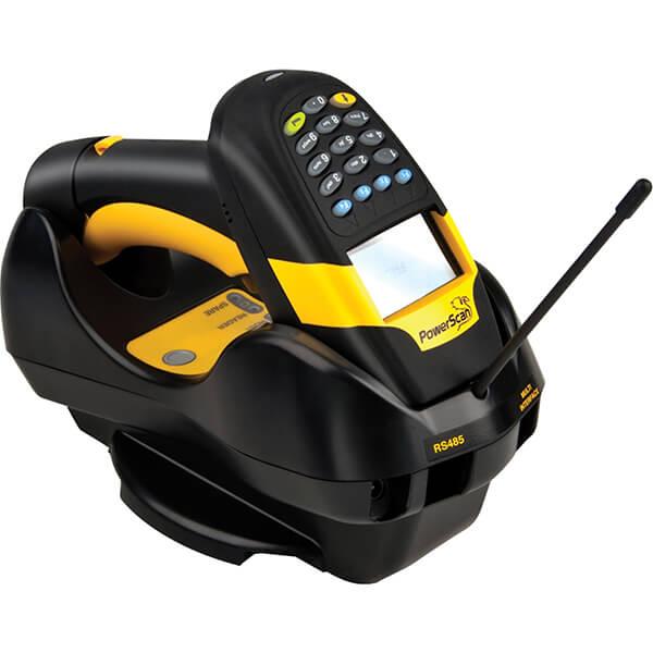 Skaner kodów kreskowych PowerScan M8300D/AR view:1