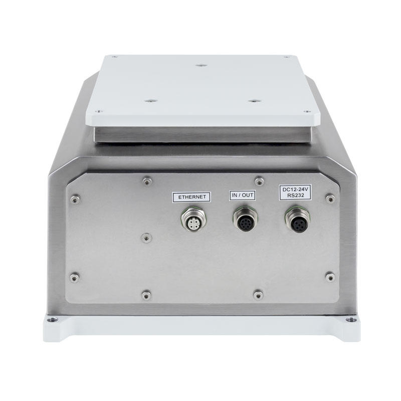 MWLH 10 Electromagnetic Compensation Weighing Module view:2