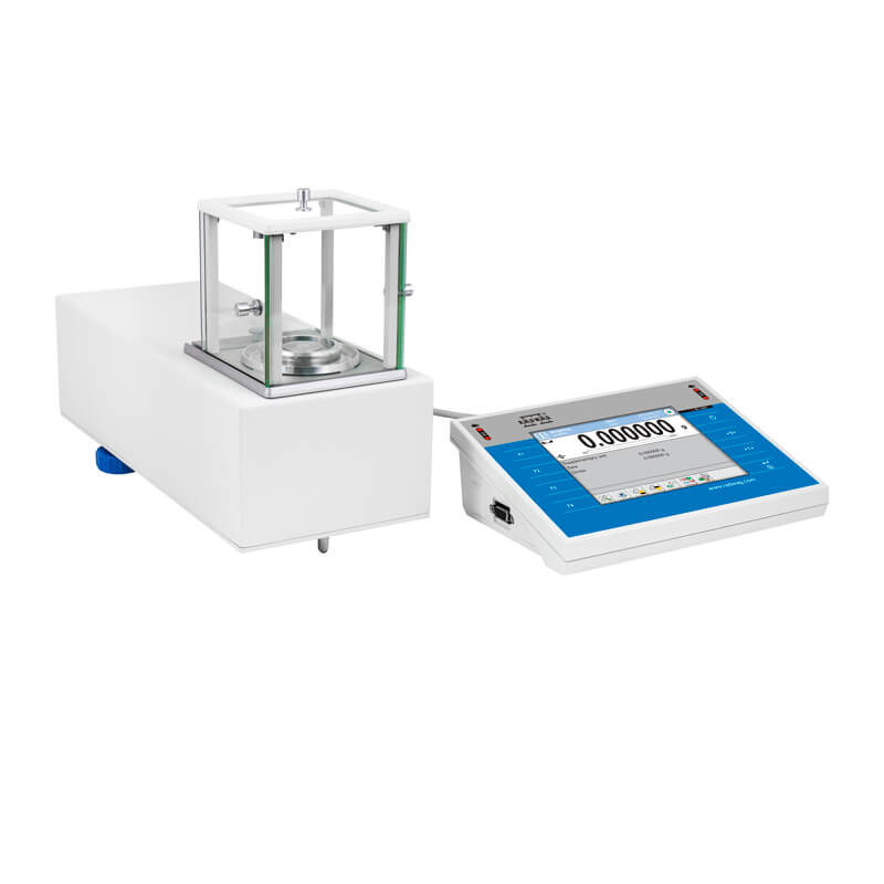 Microbalance MYB 2.4Y - Radwag Les Balances Electroniquesview:1