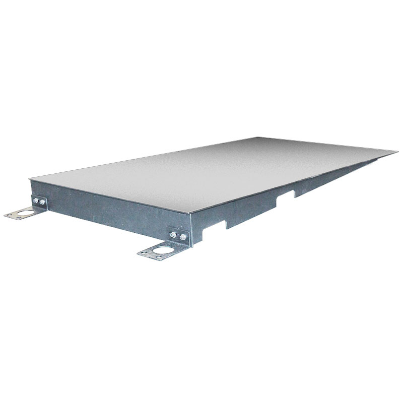 Ramp for WPT/4 H6 600kg scale