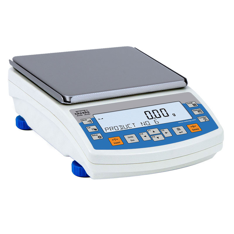 PS 6000.R2 Precision Balance view:1