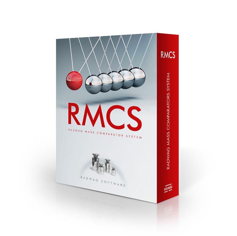 Système RMCS - Radwag Les Balances Electroniquesview:1