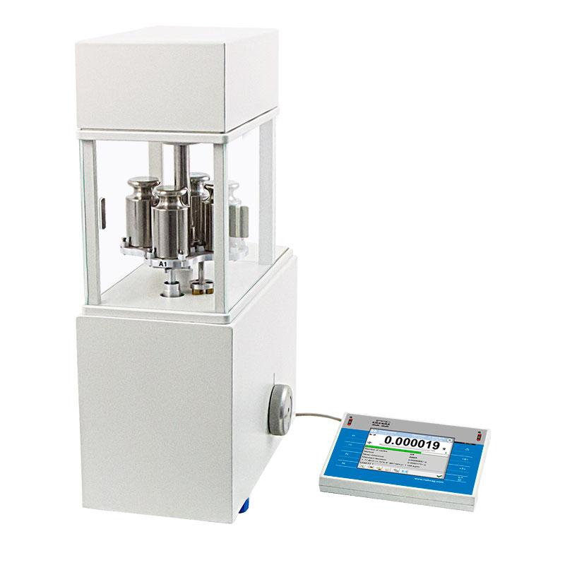 Comparateur de masse automatique AK-4/1001 - Radwag Les Balances Electroniquesview:1