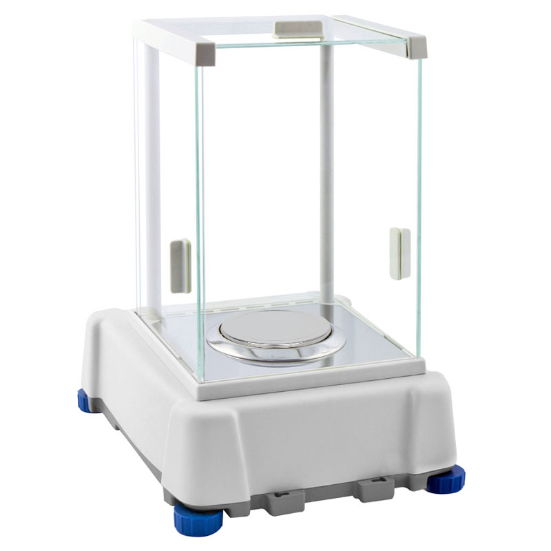 AS 220.3Y Analytical Balance view:7