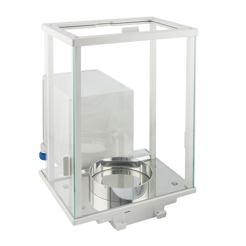 XA 110.4Y.F Analytical Balance view:5