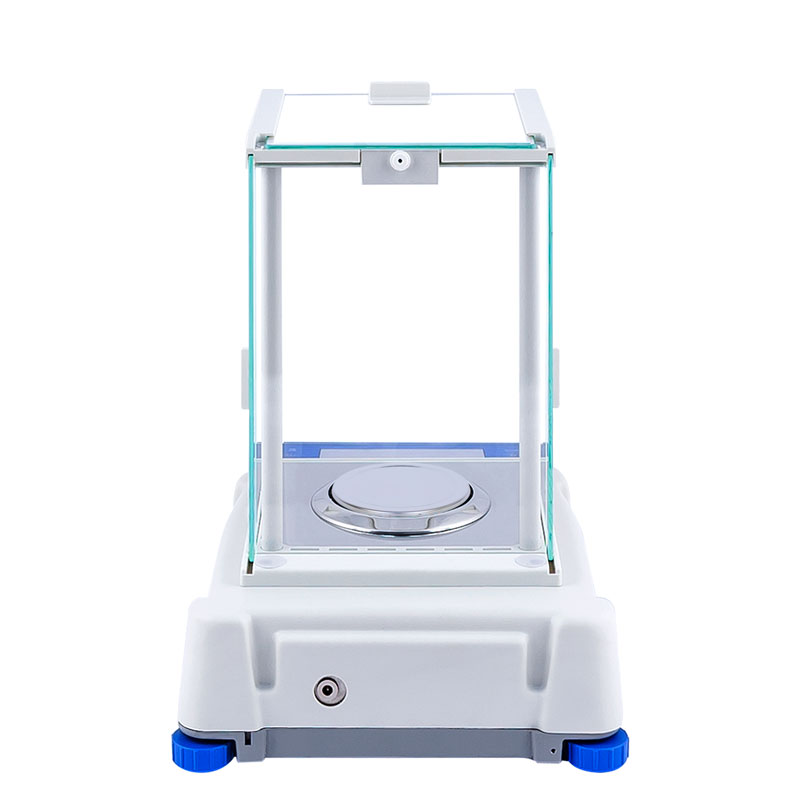 AS 220.3Y Analytical Balance view:3