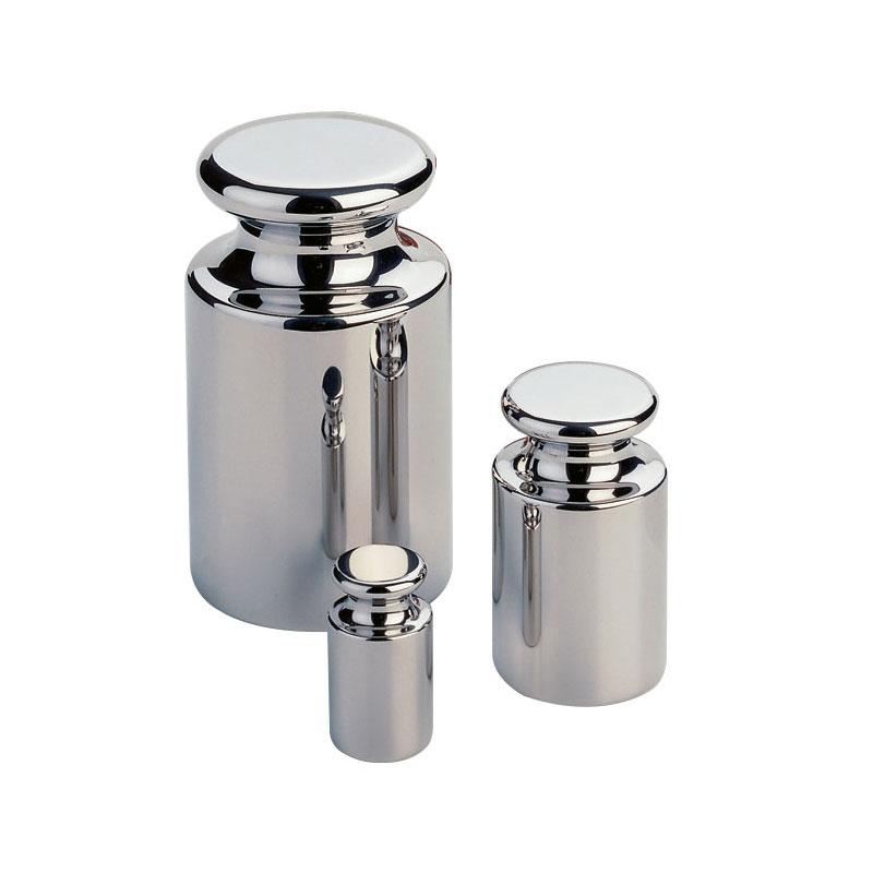 Poids de la classe E1 - cylindrique - 5 kg  - Radwag Les Balances Electroniquesview:1