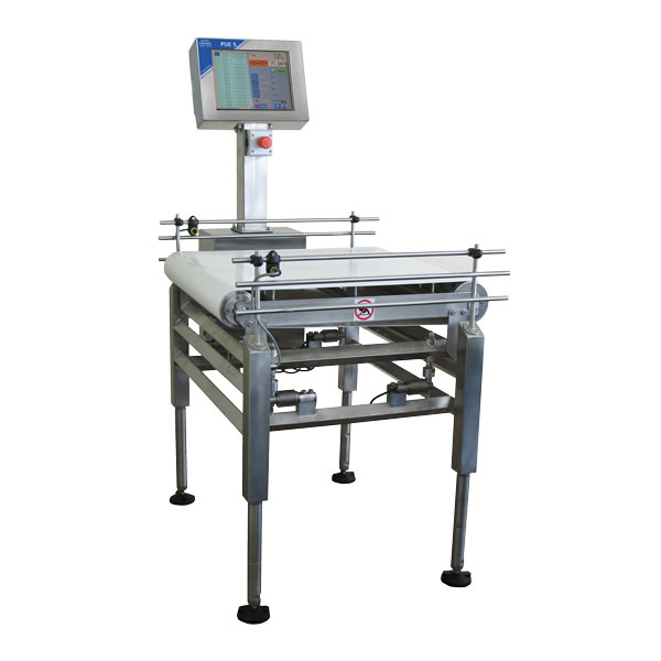 DWT/RC/30/HP Checkweigher