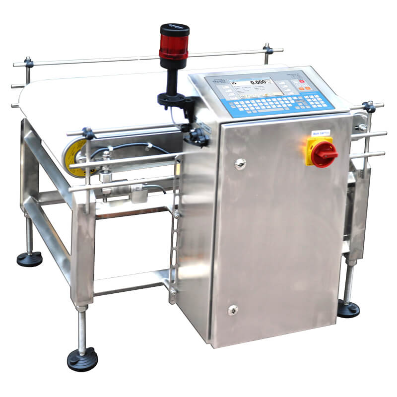 DWT/RC 10/HY Checkweigher