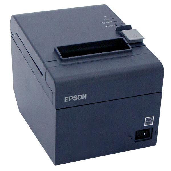 Epson TM-T20II view:1