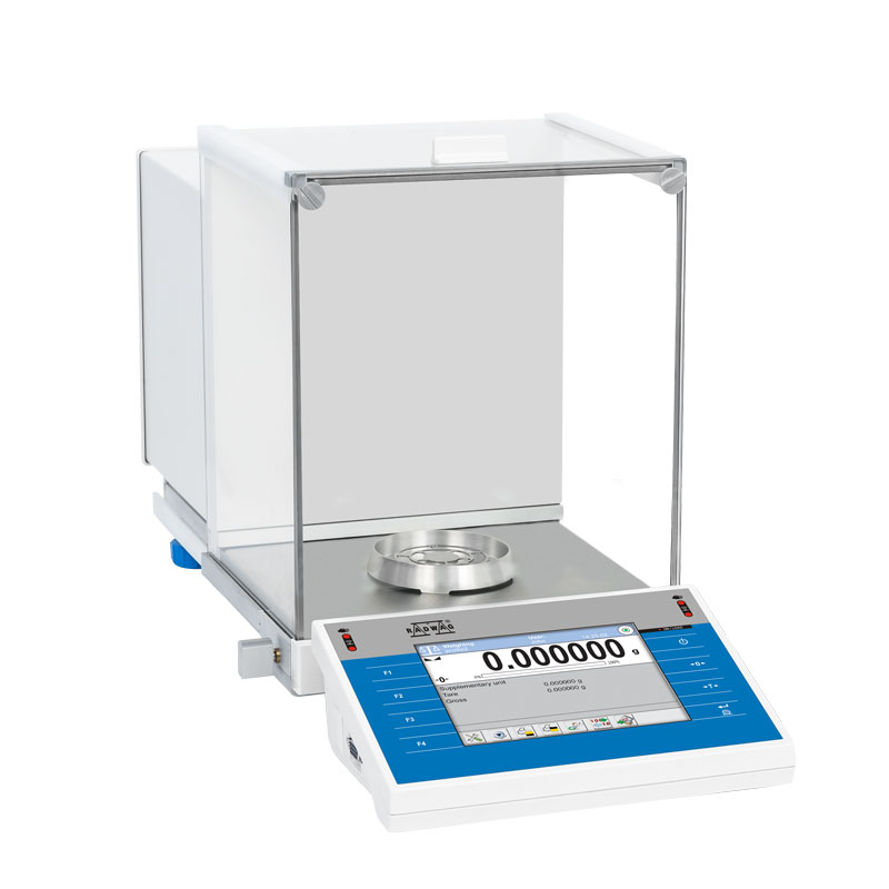 XA 21/51.4Y.M.A Microbalance Radwag Balances and Scales