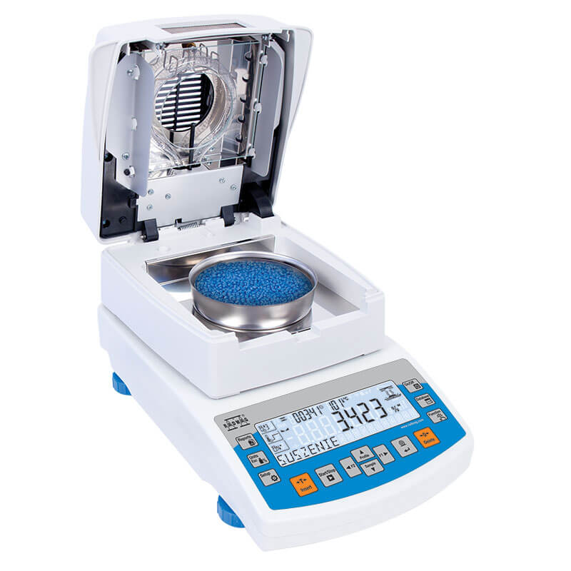 MA 50.R Moisture Analyzer view:3