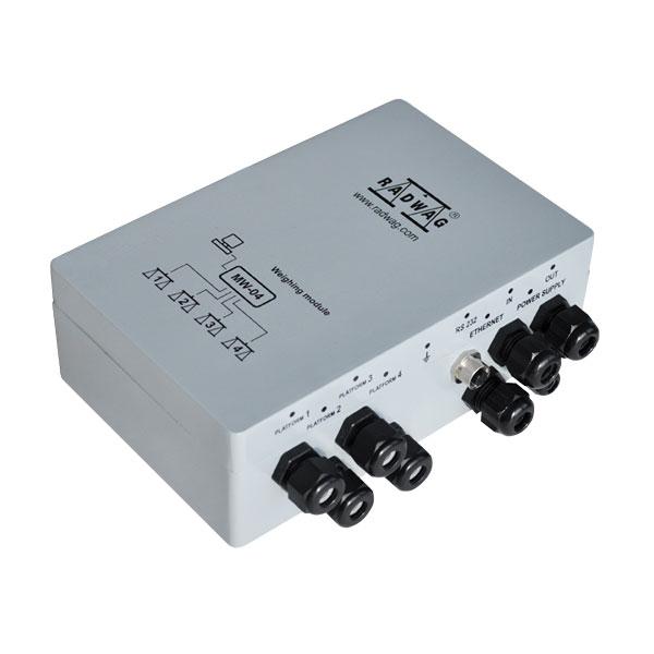 Module de balance MW-04-3 - Radwag Les Balances Electroniquesview:1