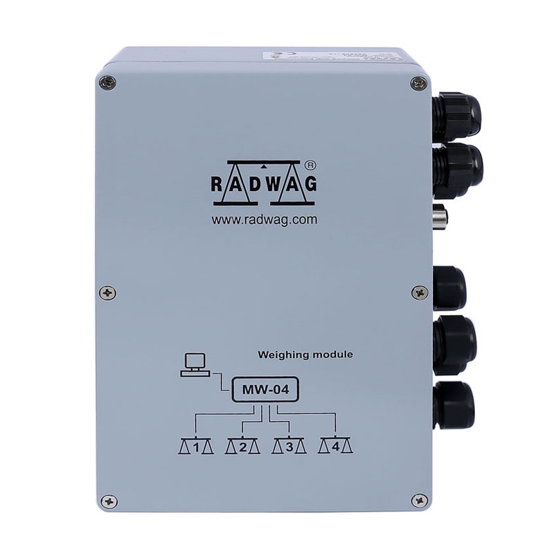 MW-04-1 Weighing Module