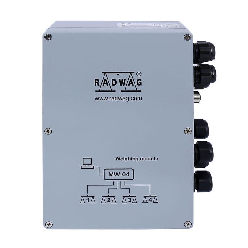 Module de balance MW-04-2 - Radwag Les Balances Electroniquesview:3