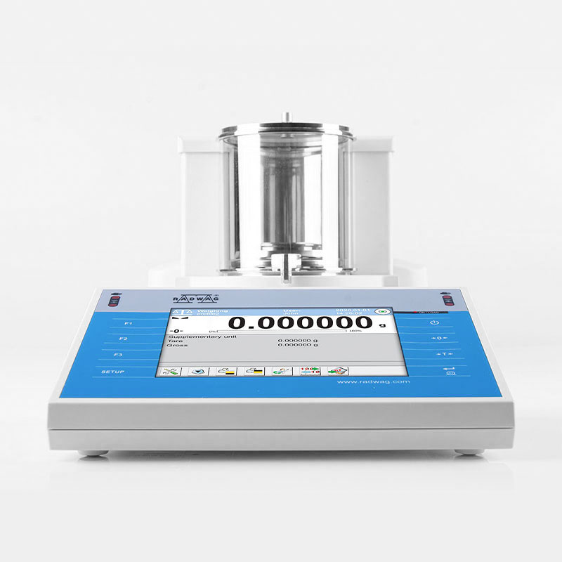 MYA 0,8/3.4Y PLUS Microbalance