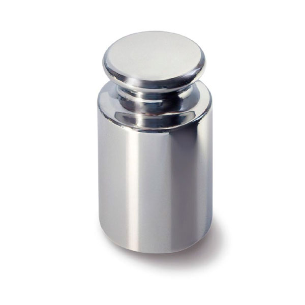 F1 Mass Standard - cylindrical weights without adjustment chamber (1 g - 20 kg) view:1