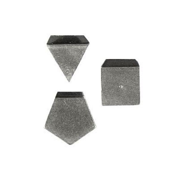 Poids de la classe M1 - plaques (1 mg - 500 mg) - Radwag Les Balances Electroniquesview:1