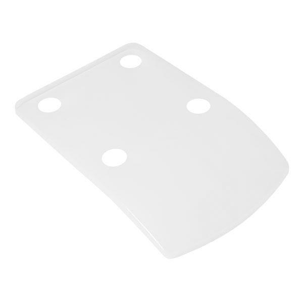 Écran de protection anti-poussière 2 pour la balance A2 - Radwag Les Balances Electroniquesview:1