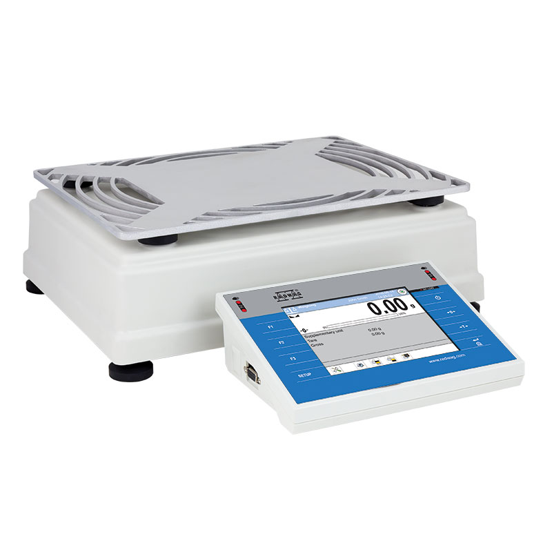 Pm 15 4y precision balance radwag balances and scales - Uur pm balances ...