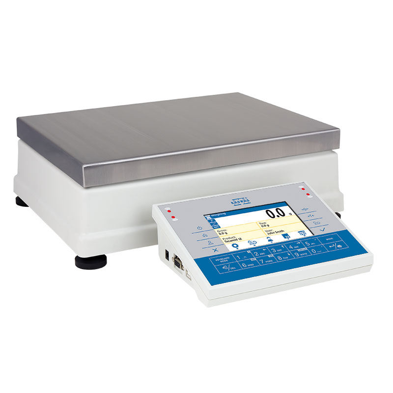 Pm 50 c32 precision balance radwag balances and scales - Uur pm balances ...