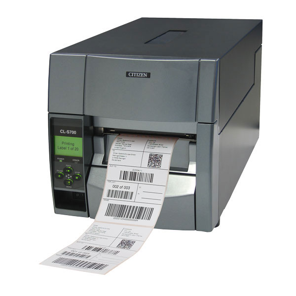 CL-S700 Citizen Printer view:1