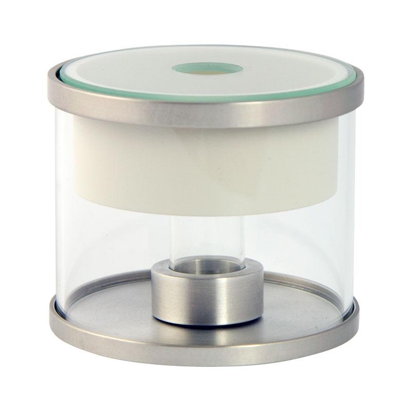 Adapteur pour calibrage de pipettes de série XA et AS - Radwag Les Balances Electroniquesview:1