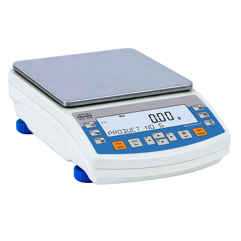 PS 2100.R1 Precision Balance