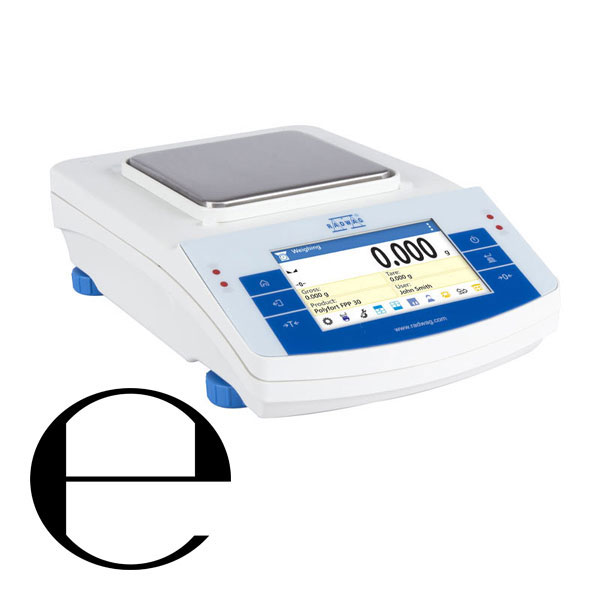 PS 750.X2.PGC Precision Balance in PGC Scales