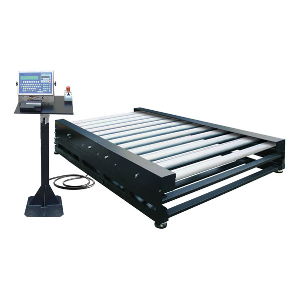 Balance automatique DWT/RC 3000/SYR - Radwag Les Balances Electroniquesview:1