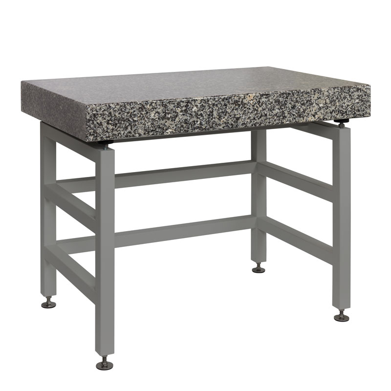 SAL/STONE/H Granite antivibratil table view:1