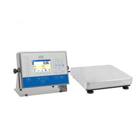 HX5.EX-1.30.F1 One Load Cell Platform Scale  in Scales intended for EX area