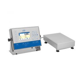 HX5.EX-1.15.H2 One Load Cell Platform Scale in Scales intended for EX area