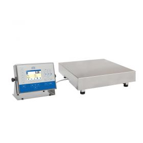 HX5.EX-1.60.H3 One Load Cell Platform Scale  in Scales intended for EX area