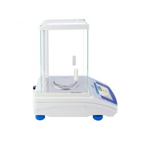 AS 310.X2 Analytical Balance - The X2 series balances feature the latest generation capacitive display providing the maximum comfort of use, available right at your fingertips. Ease of operation, clear menu and practical arrangement of the display guarantee the best ergonomics for your everyday tasks