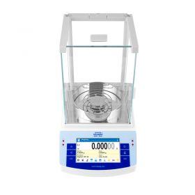 Balance analytique AS 62.X2 - Radwag Les Balances Electroniques