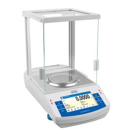 AS 220.X2 PLUS Analytical Balance - 2020. Balance of the AS X2 PLUS series is an advanced analytical weighing device of the SYNERGY LAB line
